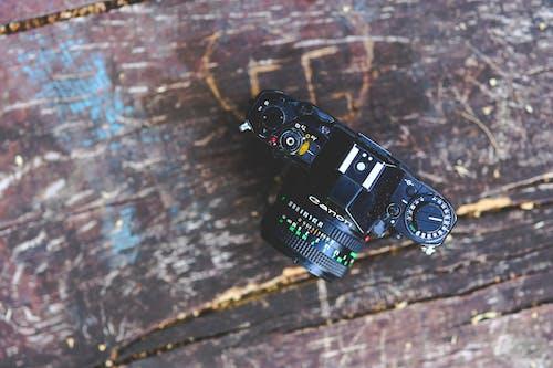 カメラ, キヤノン, デジタル一眼レフ, ビンテージの無料の写真素材
