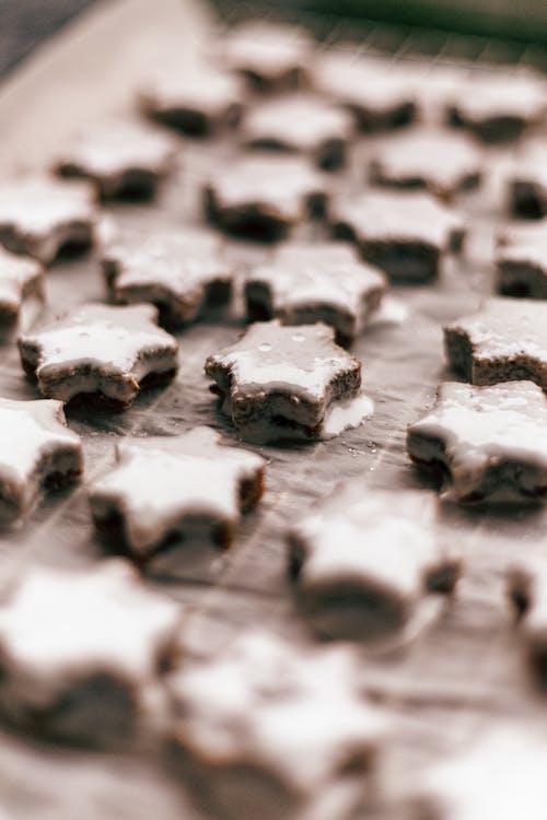 Kostenloses Stock Foto zu cookies, frisch, gebacken