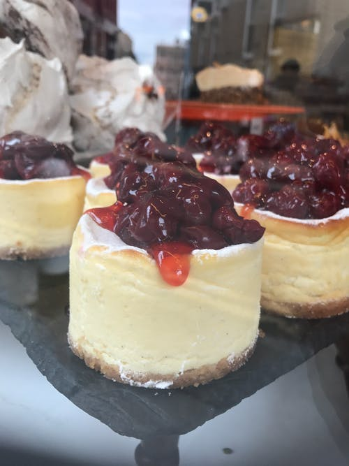 Free stock photo of bakery, cheesecake, dining, food