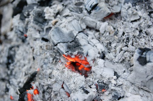 Free stock photo of ash, bonfire, charcoal