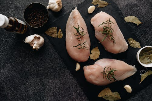 Fotos de stock gratuitas de carne, crudo, de cerca