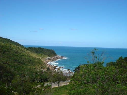 Free stock photo of atlantic ocean, beach, coast, daylight