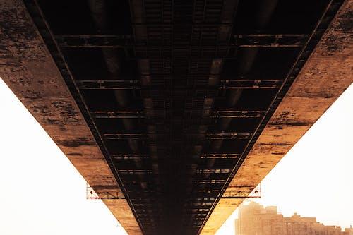Free stock photo of bridge, under bridge