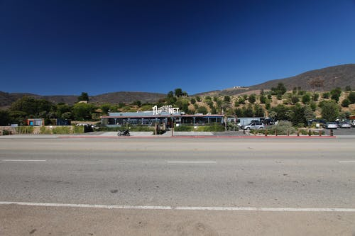 Fotos de stock gratuitas de carretera, cielo, los Angeles, malibu