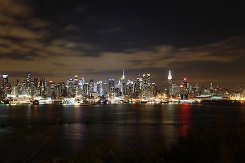 Gratis lagerfoto af aften, arkitektur, berømt, by