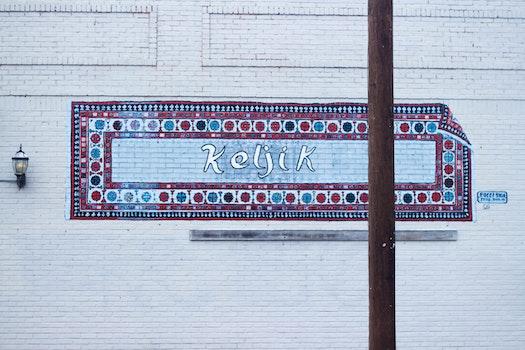 Keljik Print on Rectangular Rug
