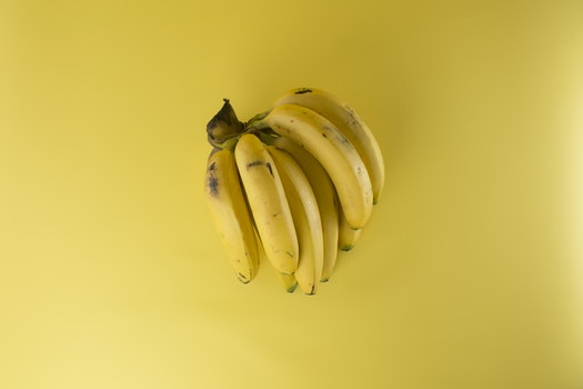 Riped Banana