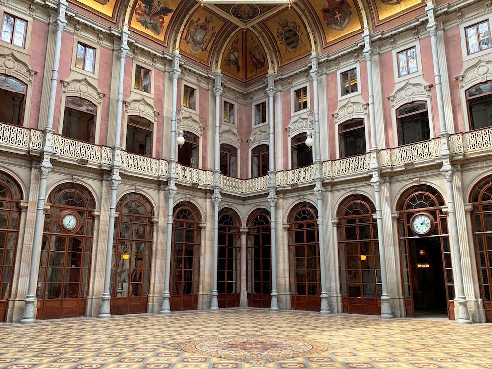 Free stock photo of architecture, culture, Porto