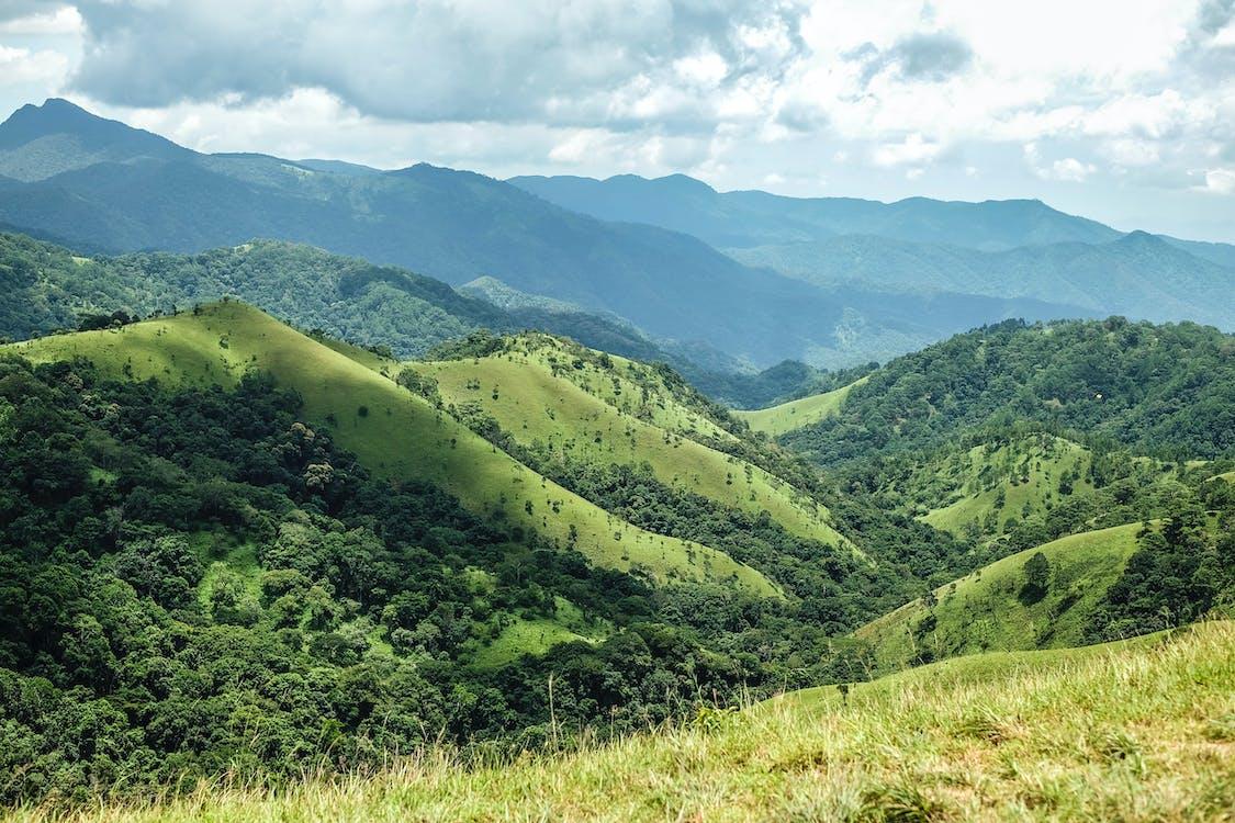 Photos gratuites de montagne, naturel, phandung