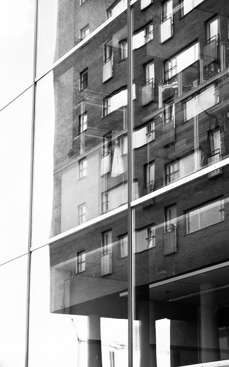 Free stock photo of apartment building, apartment buildings, apartments