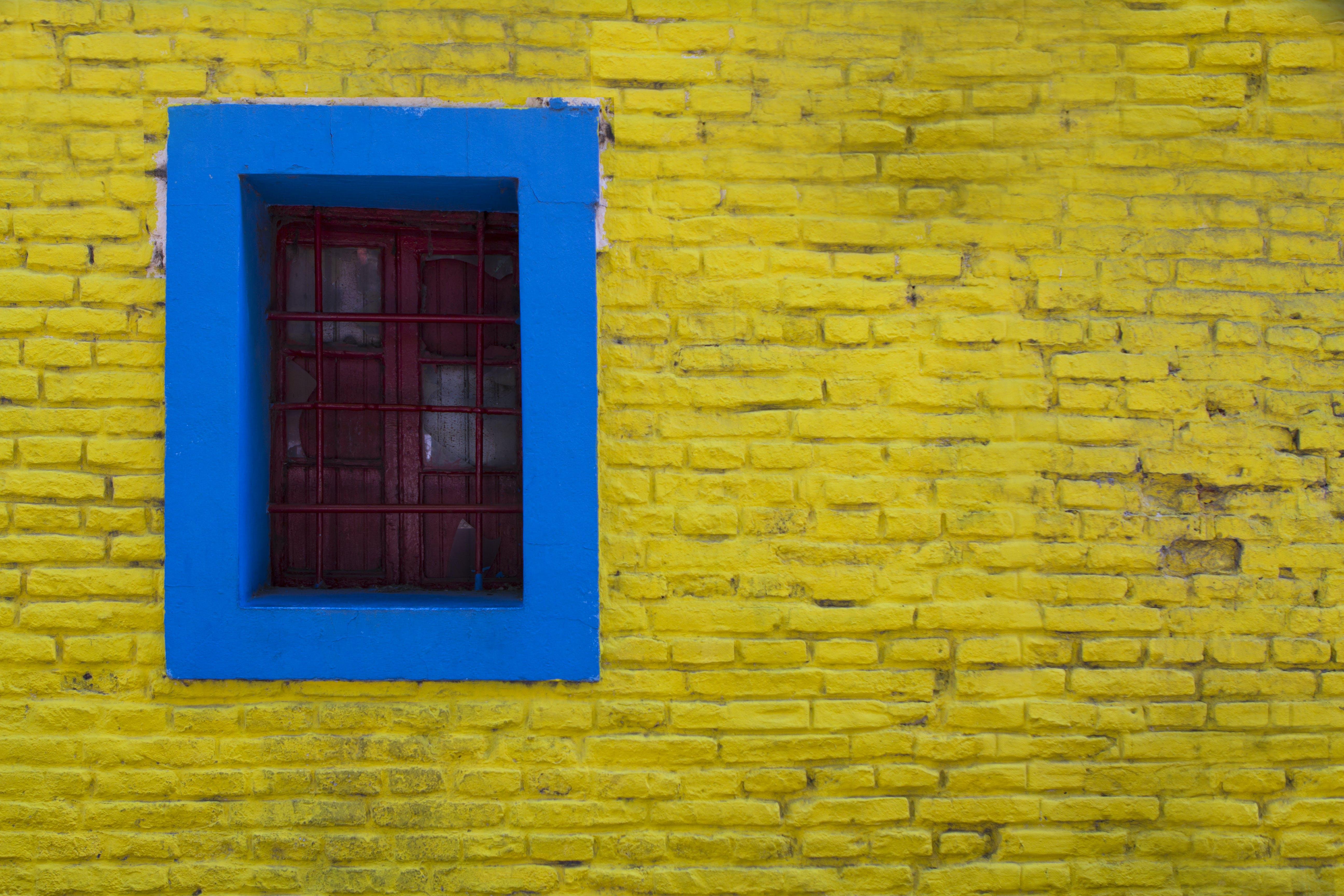 Kostenloses Stock Foto zu argentinien, buenos aires, caminito, farben