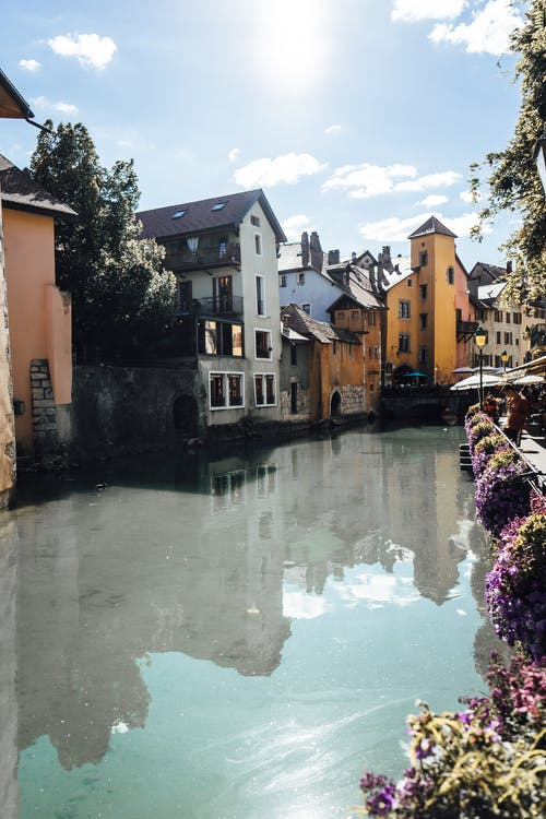 Free stock photo of annecy, emotions, france