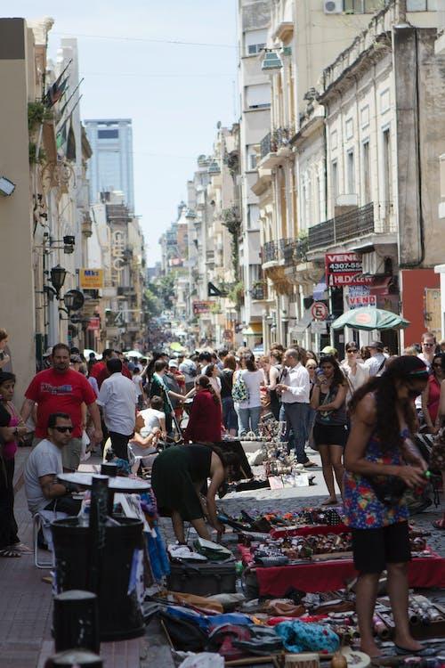 Fotos de stock gratuitas de Argentina, buenos aires, calle, mercado