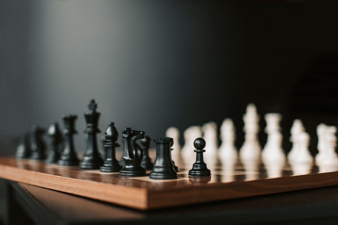 ゲーム, チームワーク, チェスの無料の写真素材