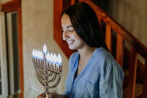 Безкоштовне стокове фото на тему «вид збоку, Гарний, Єврейський»