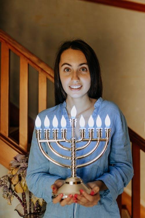 Безкоштовне стокове фото на тему «Гарний, Єврейський, жінка»