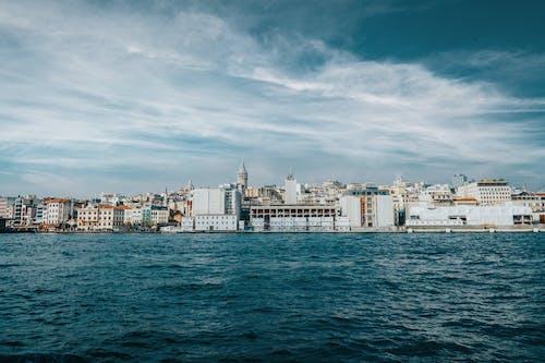 Бесплатное стоковое фото с архитектура, бизнес, вода