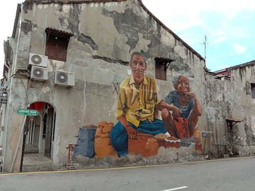 Imagine de stoc gratuită din artă stradală