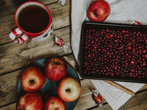 Kostenloses Stock Foto zu apfel, apple, atmosphäre