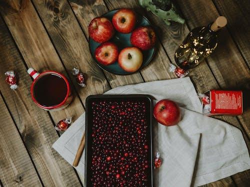 Бесплатное стоковое фото с apple, атмосфера, вспышка