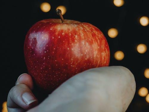 Бесплатное стоковое фото с apple, атмосфера, вкусный