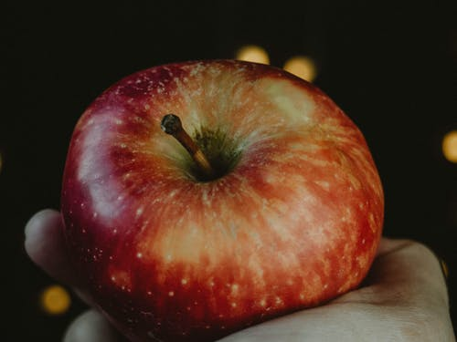 Бесплатное стоковое фото с apple, атмосфера, витамин
