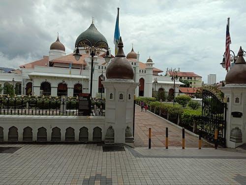 Imagine de stoc gratuită din moschee
