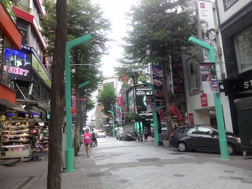 Imagine de stoc gratuită din arhitectura oraș, Taipei