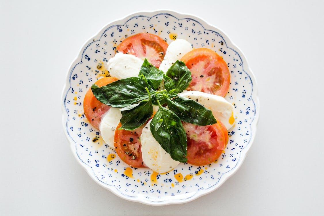 サラダ, ダイエット, チーズの無料の写真素材