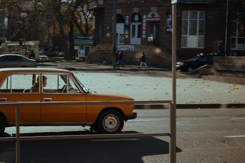 Kostnadsfri bild av asfalt, bil, bil-
