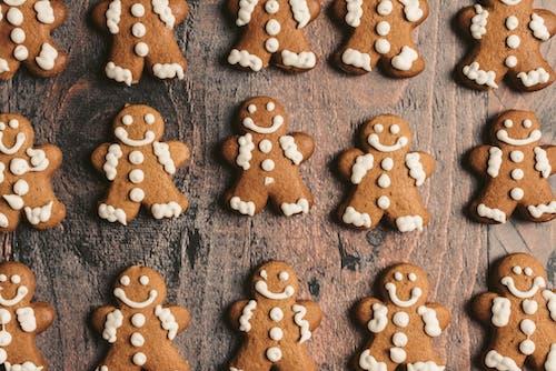 Gratis stockfoto met bakken, chocolade, cookie