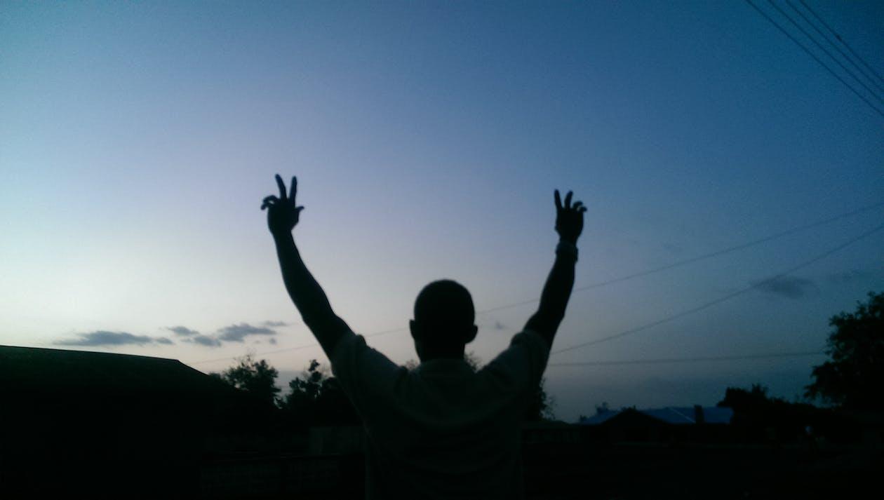 #faith, #hope, #victory