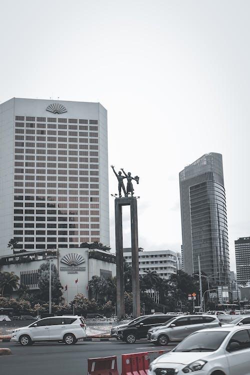 Fotos de stock gratuitas de ciudad, hola, jacarta