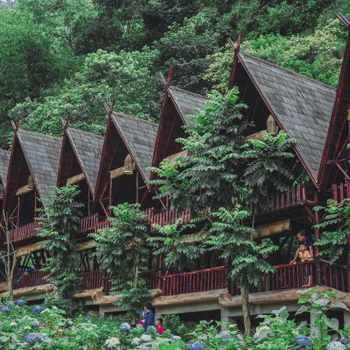 亞洲, 住, 住宅 的 免費圖庫相片