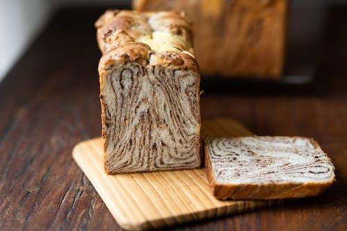 Fotobanka sbezplatnými fotkami na tému chlieb, chutný, čokoláda, domáci