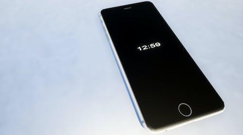 Darmowe zdjęcie z galerii z android oreo, apple, cyfrowy, czarny