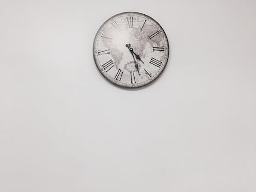 Immagine gratuita di orologio antico