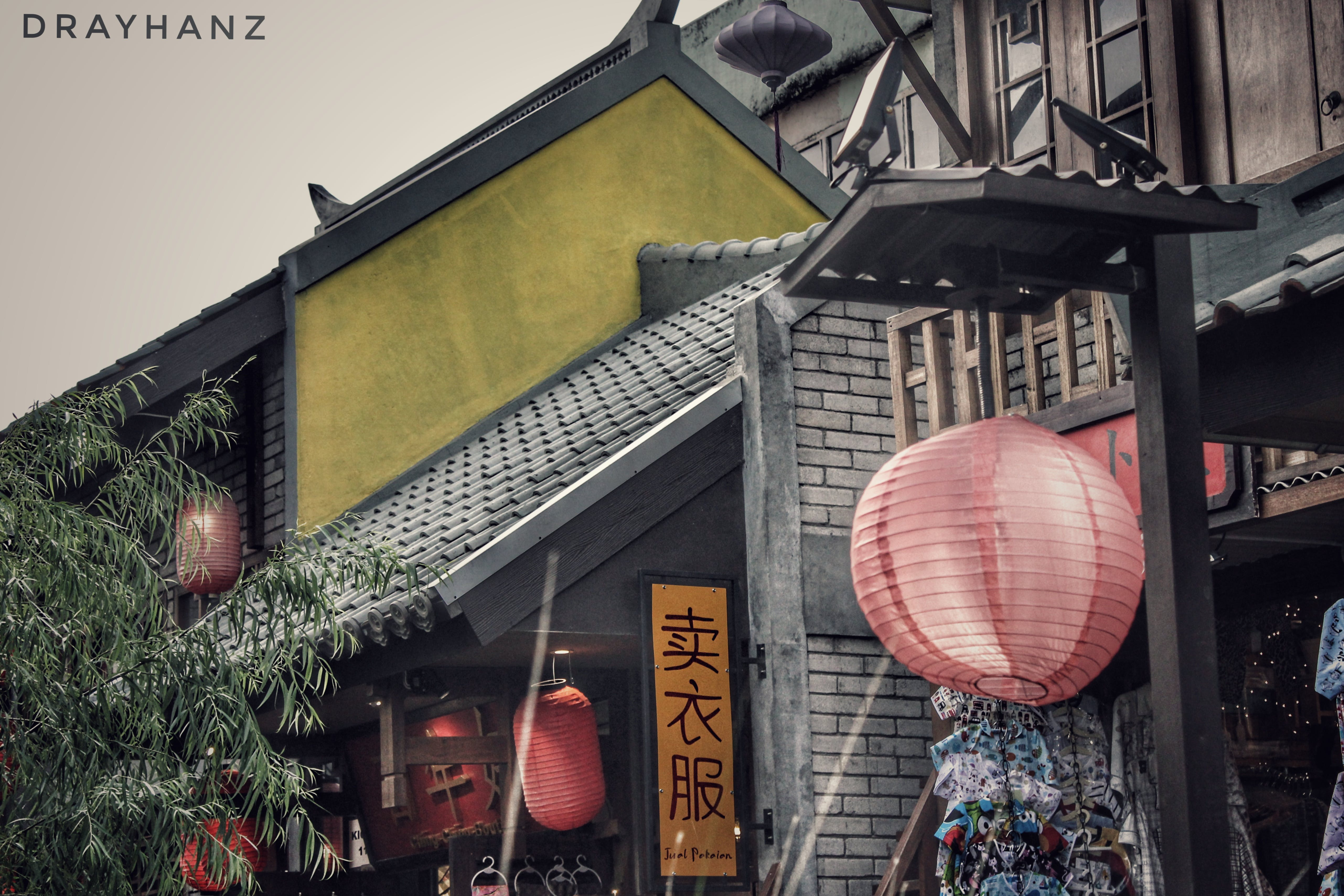 Free stock photo of hdr, bold, smooth, chinatown