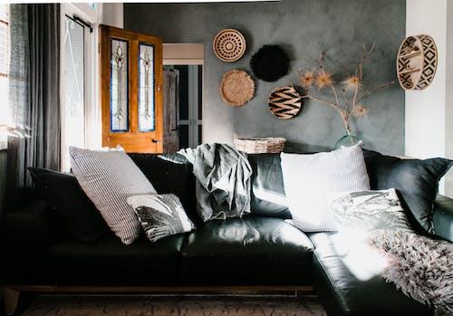 Ilmainen kuvapankkikuva tunnisteilla aurinkoinen, huonekalu, koti