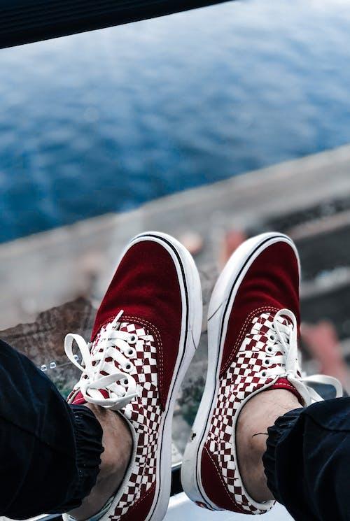 Foto profissional grátis de calçados, design, estilo