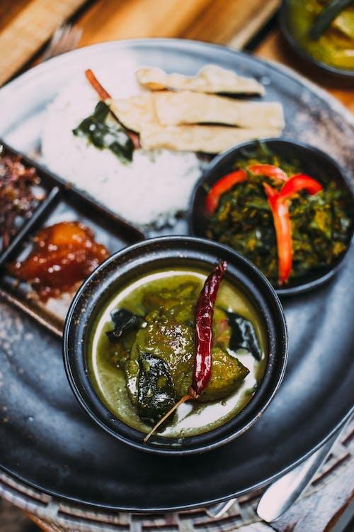 Immagine gratuita di cena, chili, cibo