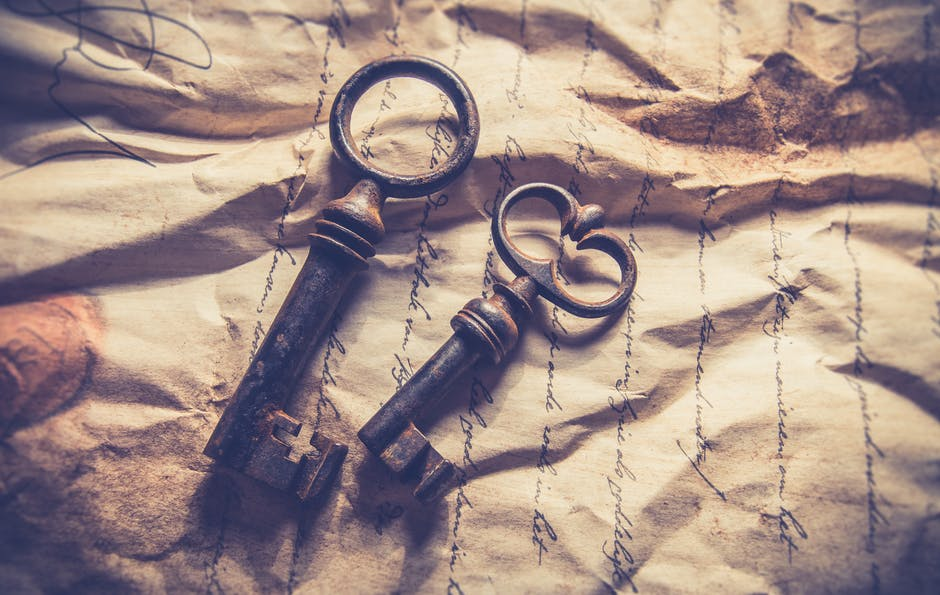 What You Need to Be a Locksmith