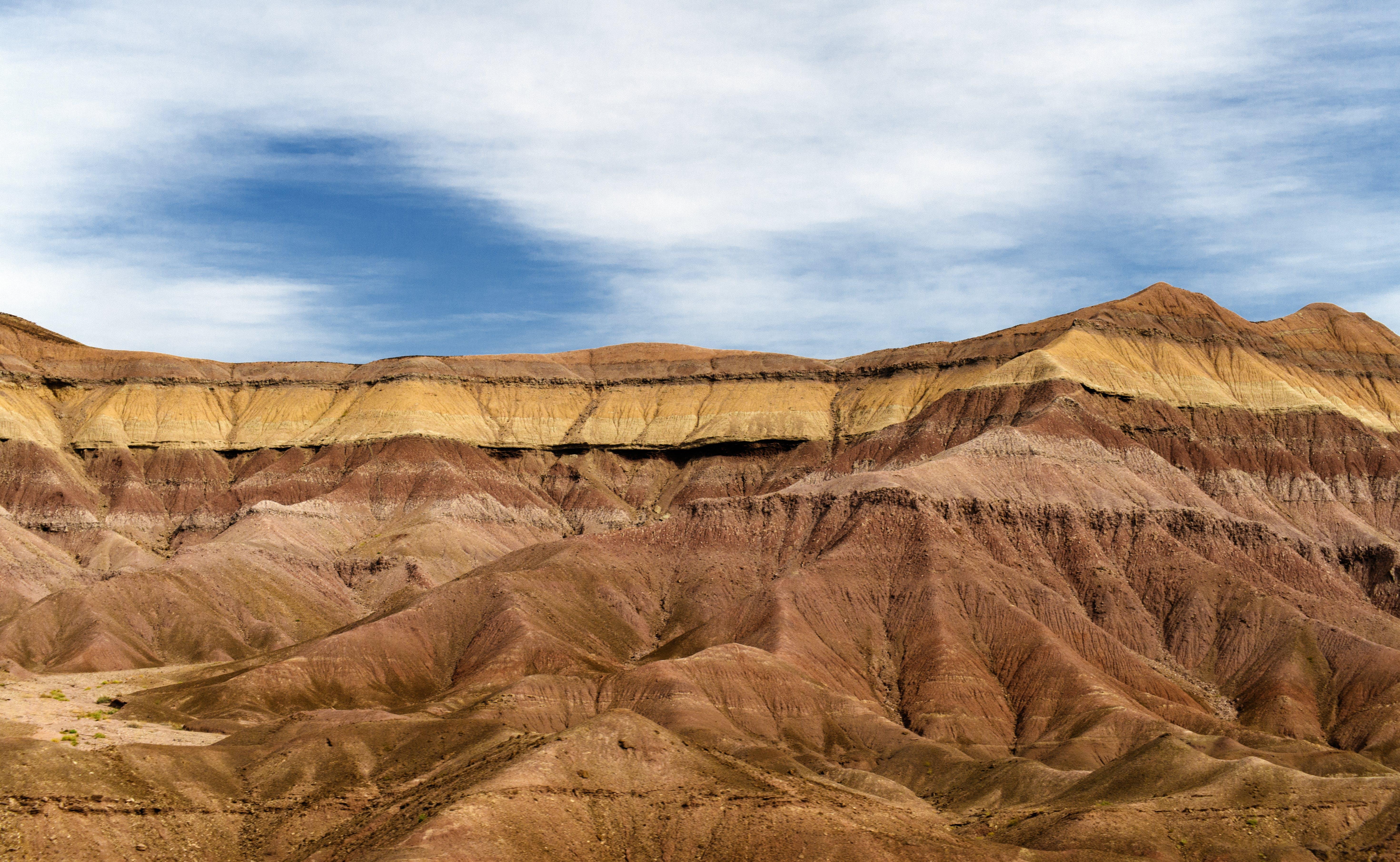 arid, arizona, canyon