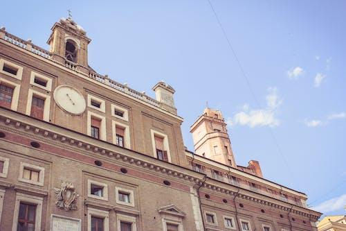 Základová fotografie zdarma na téma architektonický, architektonický návrh, architektura, budova