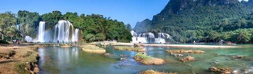 강, 경치, 경치가 좋은의 무료 스톡 사진