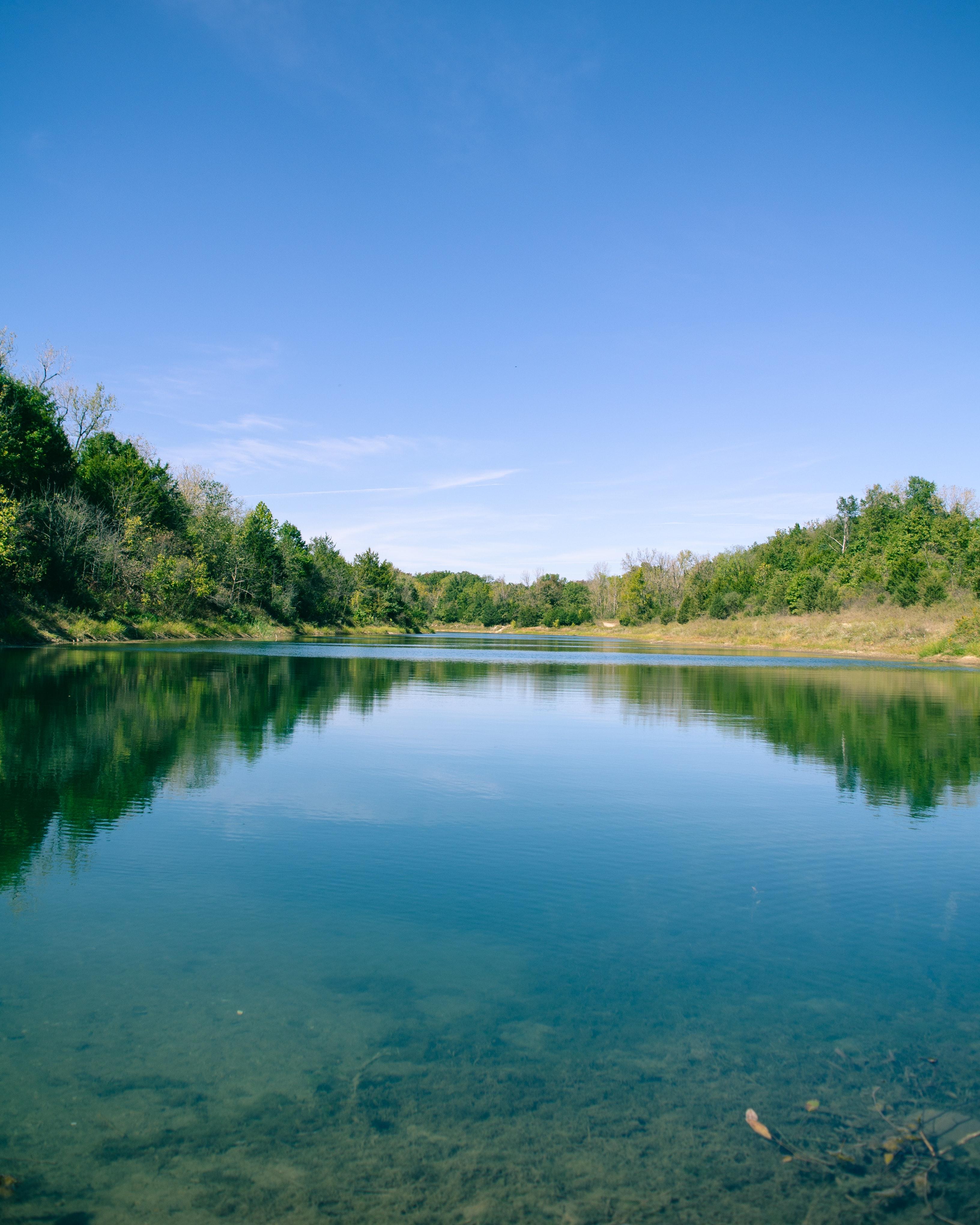 Free Stock Photo Of Blue Water, Fresh Water, Freshwater