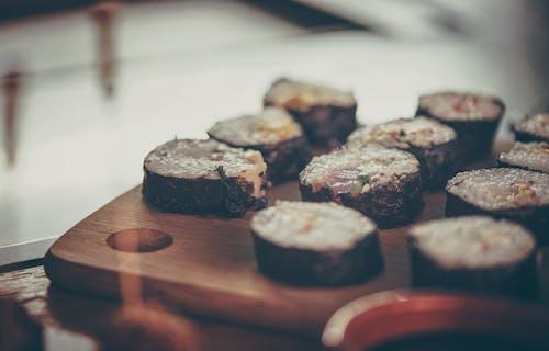 Бесплатное стоковое фото с Азиатская кухня, еда, рыба, суши