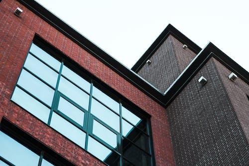 Imagine de stoc gratuită din acoperiș, afaceri, arhitectură, business