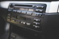 car, radio, conditioner