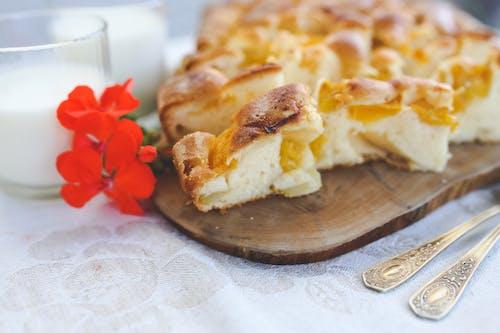 Foto d'estoc gratuïta de massa, pasta, pastís, pastisset